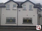 Higgins and Sons Funeral Home, Ballinameen, Roscommon
